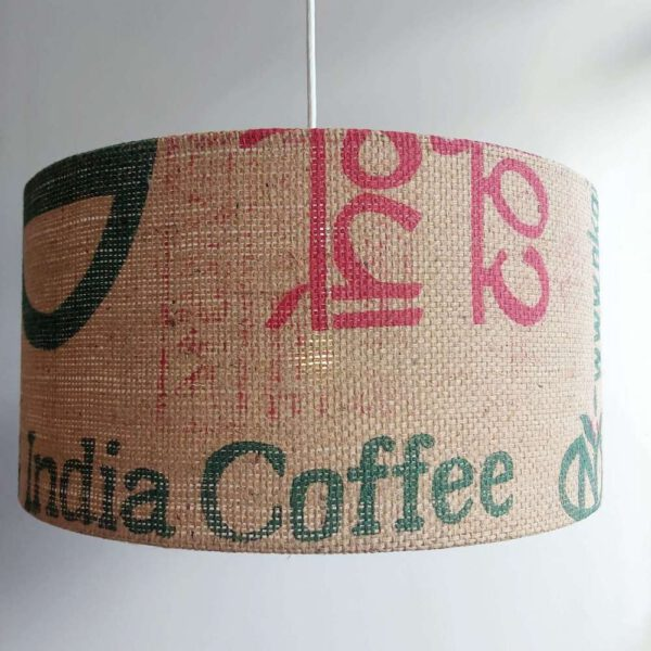 Leuchte Upcycling