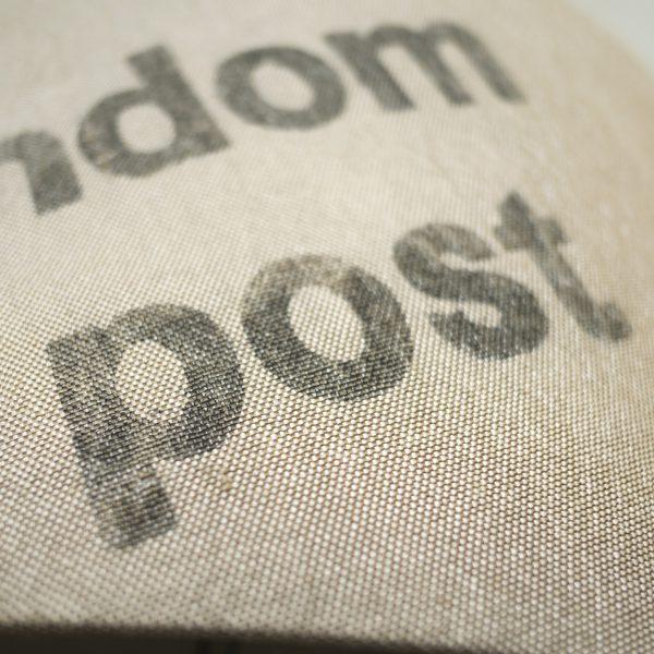lumbono-Wandleuchte-Upcycling-Postsack-N30