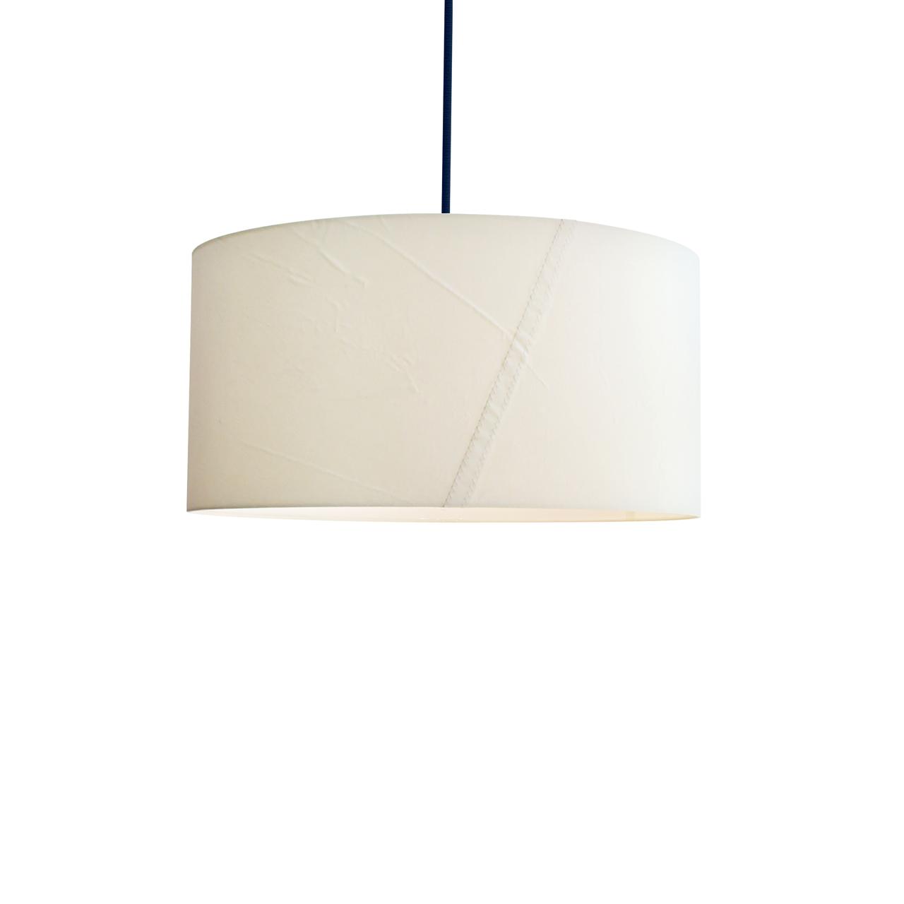 Nachhaltige Lampe