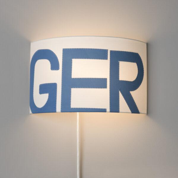 Lampe-wand-blau-lumbono