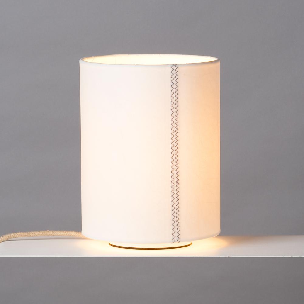 Segellampe fürs Wohnzimmer