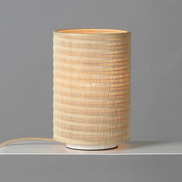 Tablelamp Sustainable